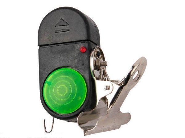 Световой сигнализатор для фидера