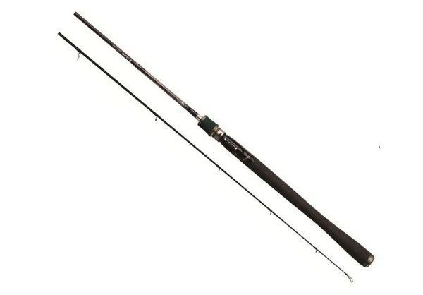 Twitching Rod
