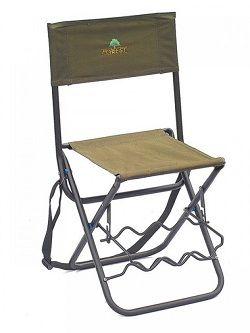 Складной стул с держателем