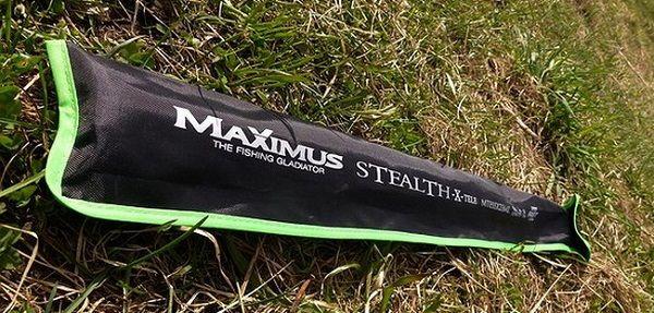 Maximus Stealth Tele