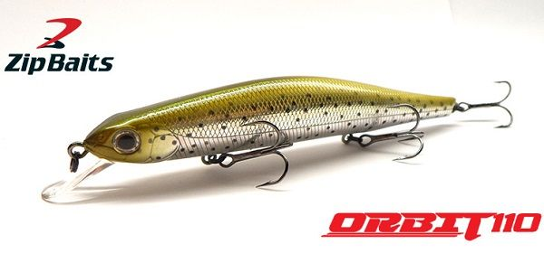Воблер ZipBaits Orbit
