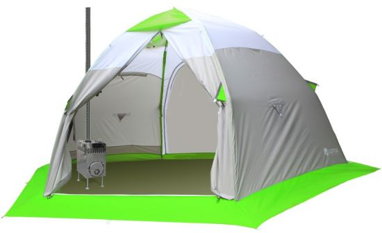 палатка типа зонтик