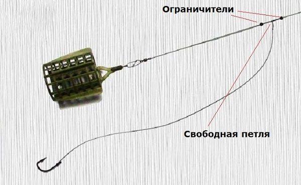 Вертолет и 2 узла