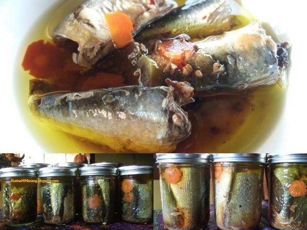Рыбная консерва