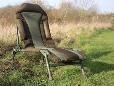 Кресло на берегу