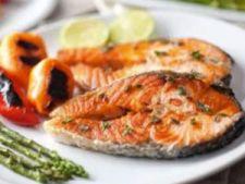 Рыба, жареная под маринадом