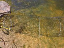 Рыболовный садок