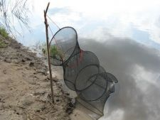 Садок для рыбалки