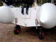 Лодочные колеса