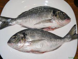 Рыба дорадо