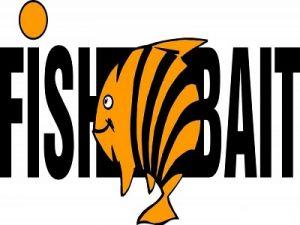 Логотип Fishbait