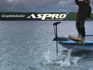 Graphiteleader Aspro