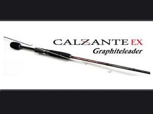 Graphiteleader Calzante Ex