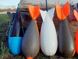 Ракеты для прикормки