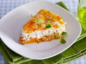 рецепты блюд с садик с рыбой запеканка