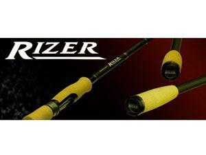 Major Craft Rizer