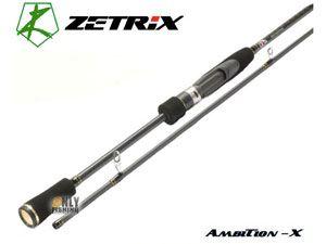 Zetrix Аmbition