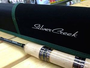 Silver Creek Z