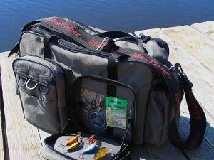 Водонепроницаемые сумки для рыбалки