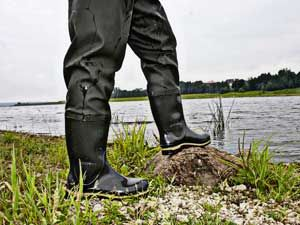 забродные сапоги для рыбалки