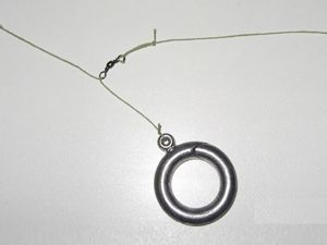 Снасть «кольцо»
